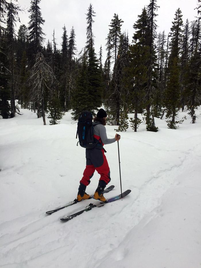G3 Alpinist Universal Climbing Skins