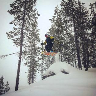 Trip Report: Mt. Hood Skibowl