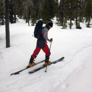 Gear Review: Black Diamond Traverse WR 2 Ski Poles