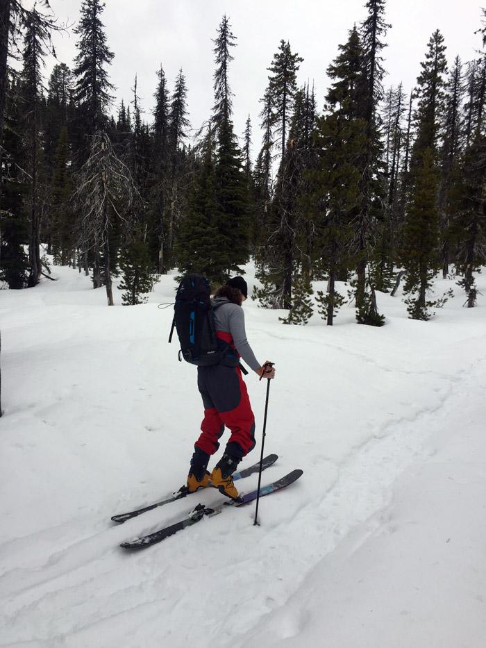 Gear Review Atomic Shift Mnc 13 Alpine Touring Ski