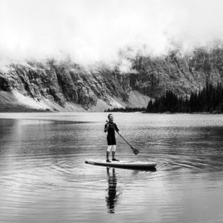 The Inflatable Paddleboard Myth