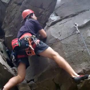 Gear Review: Five Ten Anasazi Moccasym Climbing Shoes
