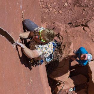 Trip Report: Indian Creek Climbing Area, Bears Ears National Monument, Utah