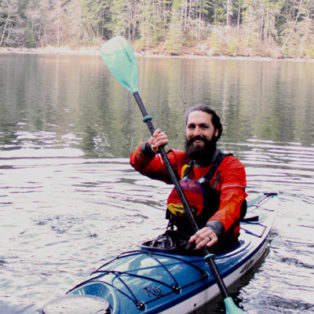 Gear Review: New for 2019 - Wilderness Systems Apex Fiberglass Kayak Paddle