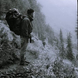 You Forgot What?! A tale of forgotten gear in the Goat Rocks Wilderness