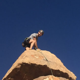 Gear Review: Black Diamond Half Dome Climbing Helmet