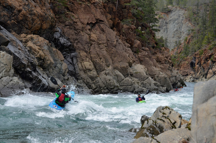 North Fork Smith River