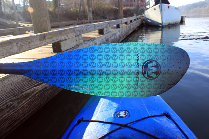 Wilderness Systems Pungo Paddle