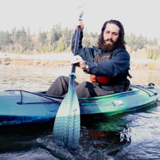 Gear Review: New for 2019 Pungo Kayaking Paddle from Wilderness Systems