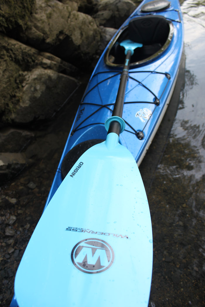 Wilderness Systems Origin Kayak Paddle