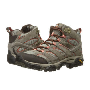 Gear Review: Merrell Moab 2 Mid Waterproof Boots