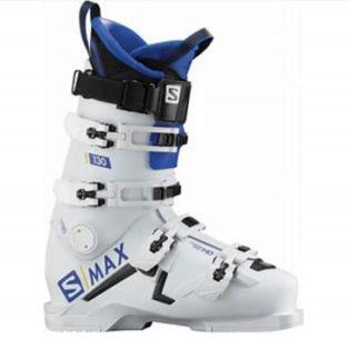 Gear Review: Salomon S/Max 130 Ski Boots