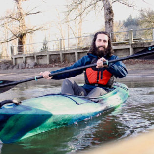 Gear Review: Astral Abba PFD