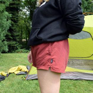 Gear Review: Patagonia Barely Baggies Shorts