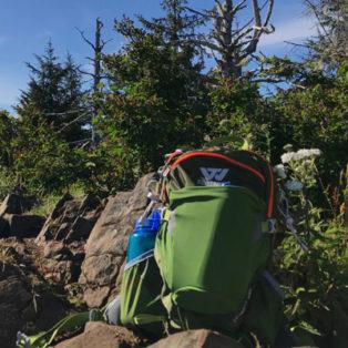 Gear Review: Wilderness Technology Tsunami 25 Backpack