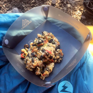 Product Review: Food for the Sole Backpacking Meals