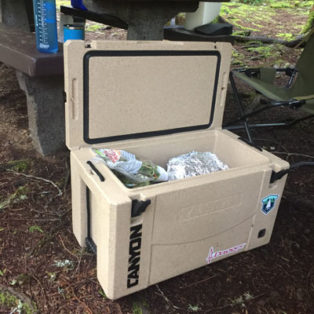 Gear Review: Canyon Coolers Outfitter 55 Cooler