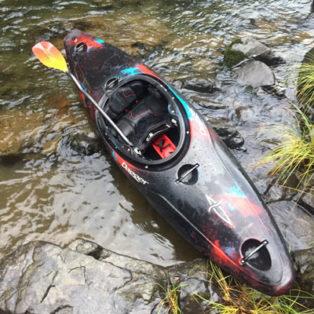 Video: Dagger Kayaks Rewind Review