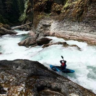 Trip Report: Whitewater Fun on the Ohanapecosh River!