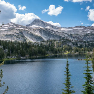 Trip Report: Backpacking Eagle Cap Wilderness