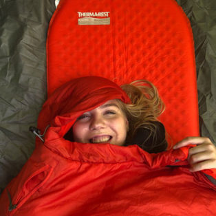 Gear Review: Thermarest ProLite Self-Inflating Sleeping Pad