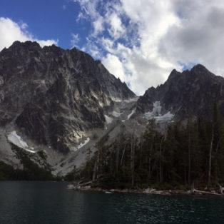 Trip Report: Colchuck Lake Trail