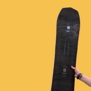Video Gear Review: 2020 Arbor Bryan Iguchi Pro Camber Snowboard