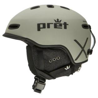 Gear Review: 2020 Pret Cynic X Snow Helmet