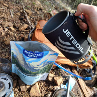 Gear Review: Backpacker's Pantry Freeze Dried Backpacking Meals