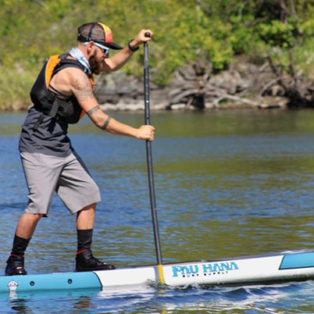 Gear Review: Stohlquist Edge PFD