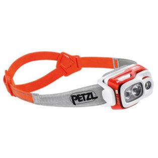 Gear Review: Petzl Swift RL Headlamp